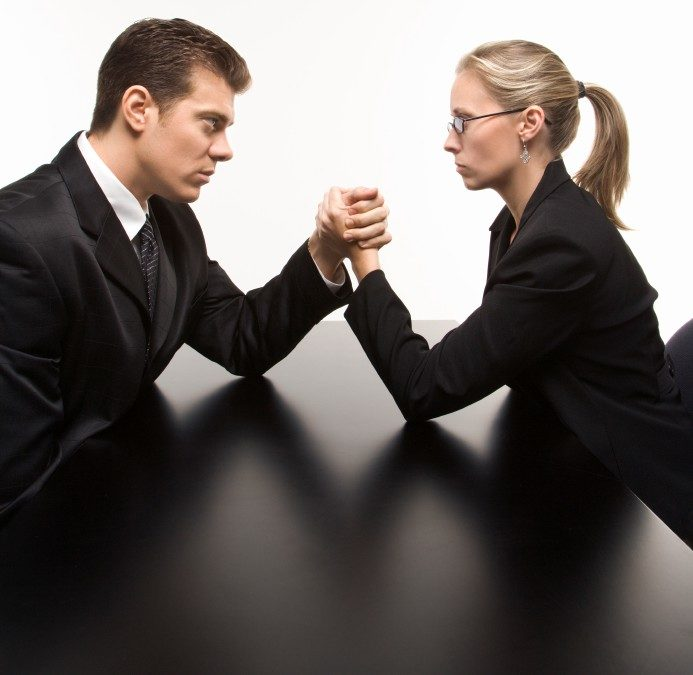 Pay Gap in the IT Community: Myth or Reality