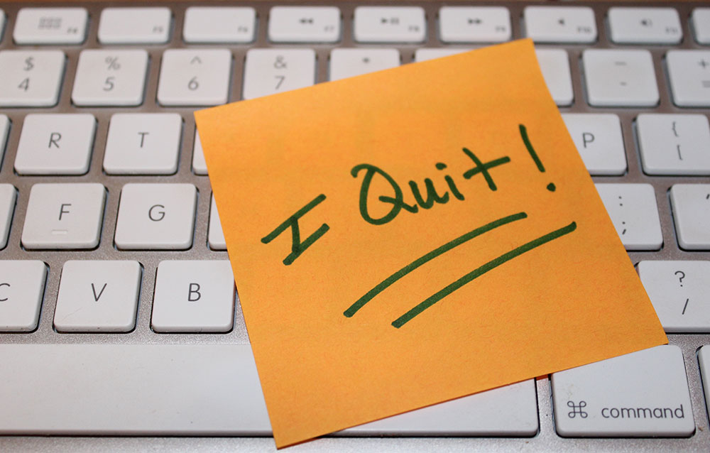 Top 7 Reasons Your IT Professionals Are Quitting
